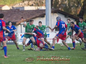 hasparren rugby federal 3