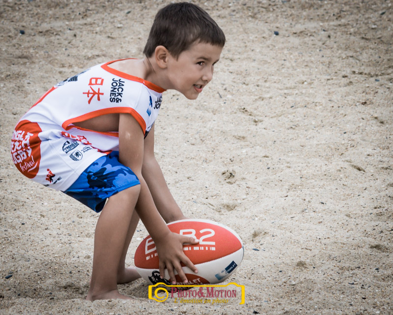 beach rugby anglet 2019