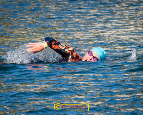 Open Swim Stars Harmonie Mutuelle