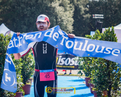 Ironman Occitaman Toulouse