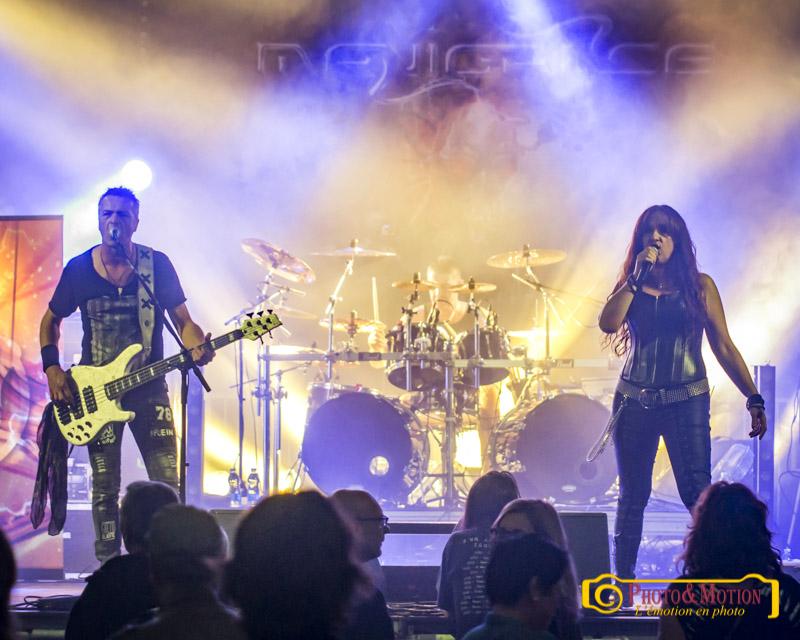 Concert rock à Hasparren