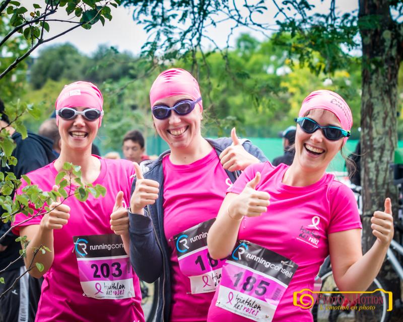 Triathlon des Roses Toulouse 2019